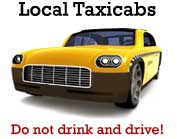 Hollywood, Ca Taxicab Directory